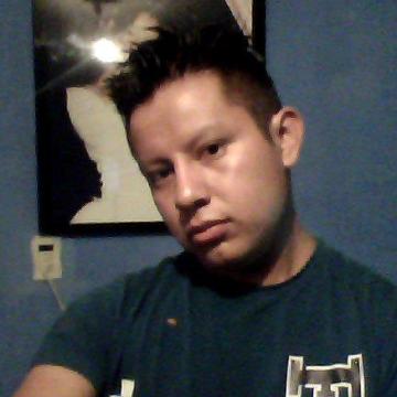 Jasson Bourn, 31, Mexico, Mexico