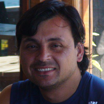 Patricio , 45, Concepcion, Chile