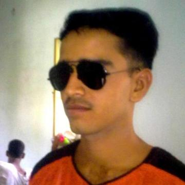 Prahlad Sinthal, 28, Jodhpur, India