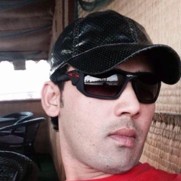 sonu, 34, Abu Dhabi, United Arab Emirates
