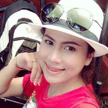 อุมารี นาสมตอง, 27, Mueang Khon Kaen, Thailand