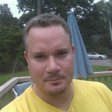 jeffcooper, 54, Florida, United States