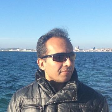 Mohamad, 44, Istanbul, Turkey