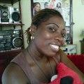 Ruthlyn Dunn, 39, Portmore, Jamaica