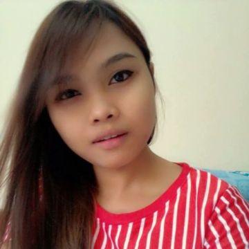 bella, 26, Bangkok Noi, Thailand
