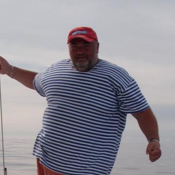Rosen Hristov, 53, Sofia, Bulgaria