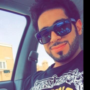 Ahmed, 32, Ar Riyad, Saudi Arabia