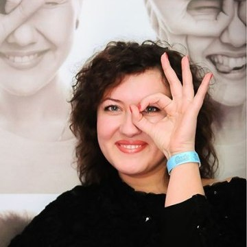 Ksyusha, 31, Dneprodzerzhinsk, Ukraine