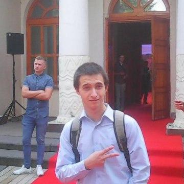 Oleg, 20, Kiev, Ukraine