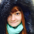 Dafna, 25, Moscow, Russia