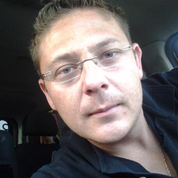 ANTONIO, 35, Hermosillo, Mexico