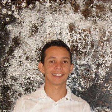 Camilo Del Mar, 39, Pereira, Colombia