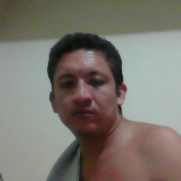 edinson montalvo, 36, Cartagena, Colombia