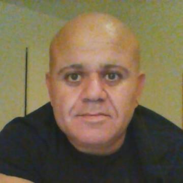 hakan, 47, London, United Kingdom