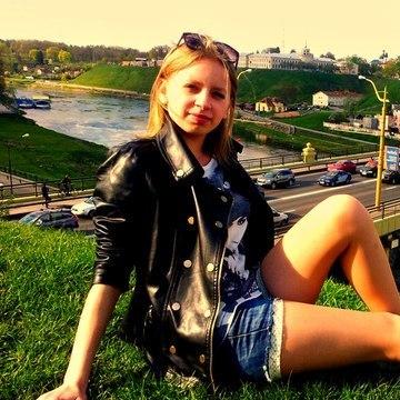 Наталья, 23, Grodno, Belarus