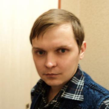 Egor Abakumov, 23, Taganrog, Russia