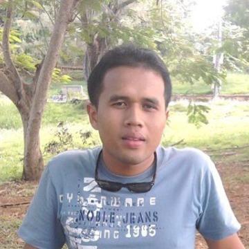 apichet, 30, Mueang Songkhla, Thailand