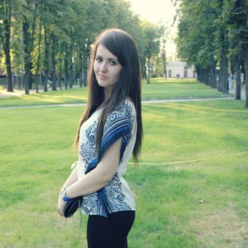 Nastya Nika, 21, Kiev, Ukraine