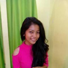 Jenefie, 21, Dumaguete City, Philippines