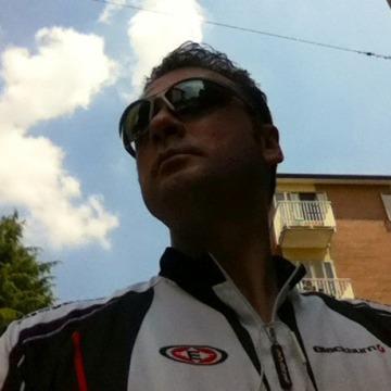 Sonny73, 43, Padova, Italy