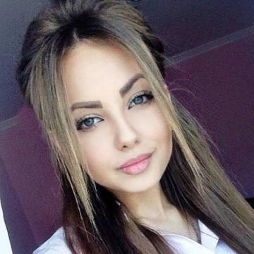 Larisa, 20, Kiev, Ukraine