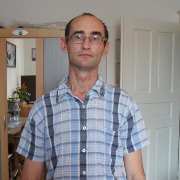 Юрий Розенбах, 41, Wurzburg, Germany