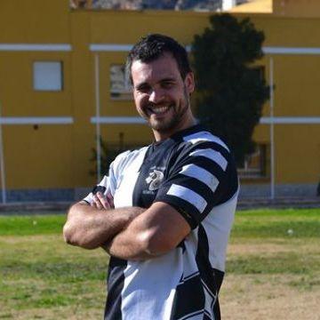 Marcos González García, 32, Cadiz, Spain