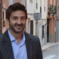 Juan Pedro, 40, Madrid, Spain