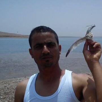 Abderrahim Lofti, 33, Nijar, Spain