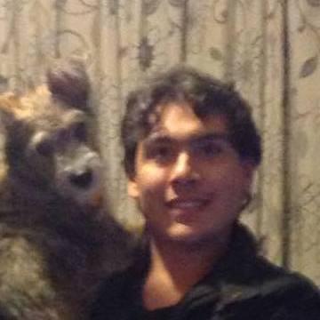 Antonio, 28, Mexico, Mexico