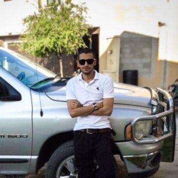 Rolando Jr., 28, Saltillo, Mexico