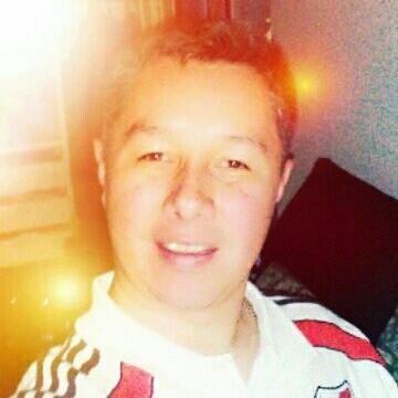 Arturo Fonseca, 43, Bogota, Colombia