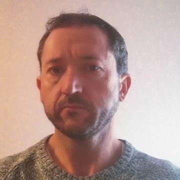 Iñaki Díez Rivera, 44, Bilbao, Spain