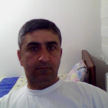 Aydın Saylan, 51, Ordu, Turkey