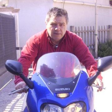 lorenzo, 50, Venezia, Italy