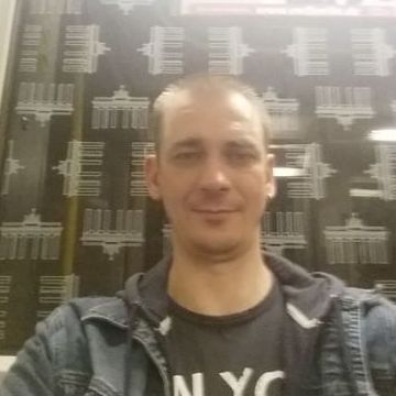 Ryszard Franke, 48, Berlin, Germany