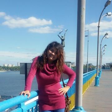 Aonuma Kerddee, 31, Kiev, Ukraine