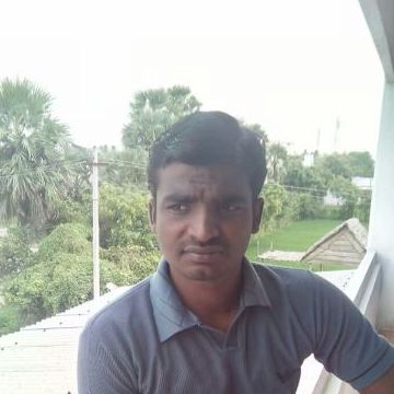 Muthu Pandi, , Chennai, India