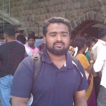 siraj, 33, Kochi, India