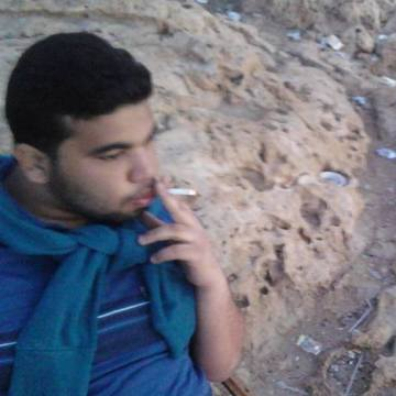 Fa Yez, 21, Alexandria, Egypt