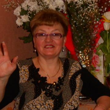 людмила, 57, Revda (Sverdlovskaya obl.), Russia