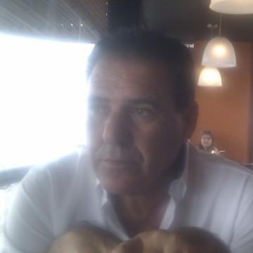 jose , 49, Malaga, Spain