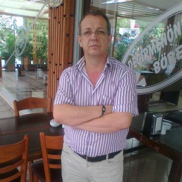 akif, 47, Antalya, Turkey