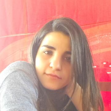 maria Lebanese, 29, Beyrouth, Lebanon