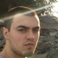 Rostislav Buhenko, 23, Vinnytsia, Ukraine