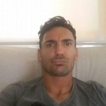 Eddy Balon, 35, San Juan De Alicante, Spain