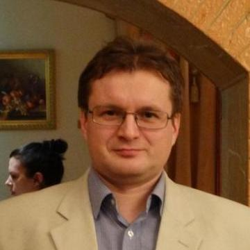 Владимир, 43, Moscow, Russia