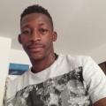 Ibrahim Traore, 26, Vicenza, Italy