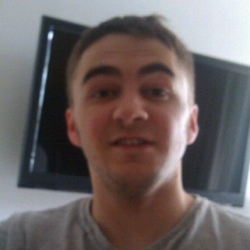 Seb Wheeler, 23, Manchester, United Kingdom