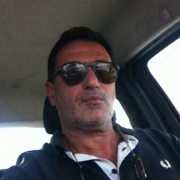 Giuseppe Abagnale, 57, Padula, Italy
